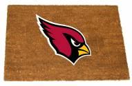 Arizona Cardinals Colored Logo Door Mat