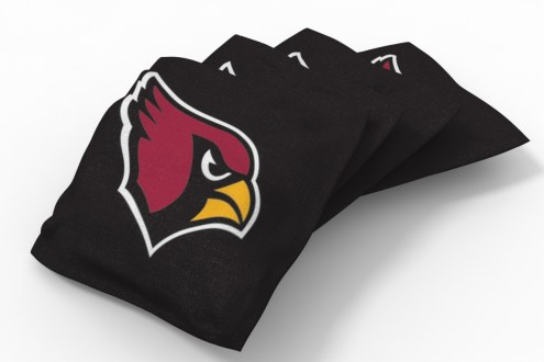 Arizona Cardinals Cornhole Bags - Set of 4