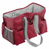 Arizona Cardinals Crosshatch Weekend Bag