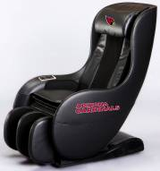Arizona Cardinals Deluxe Gaming Massage Chair