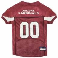 Arizona Cardinals Dog Football Jersey