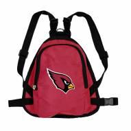 Arizona Cardinals Dog Mini Backpack