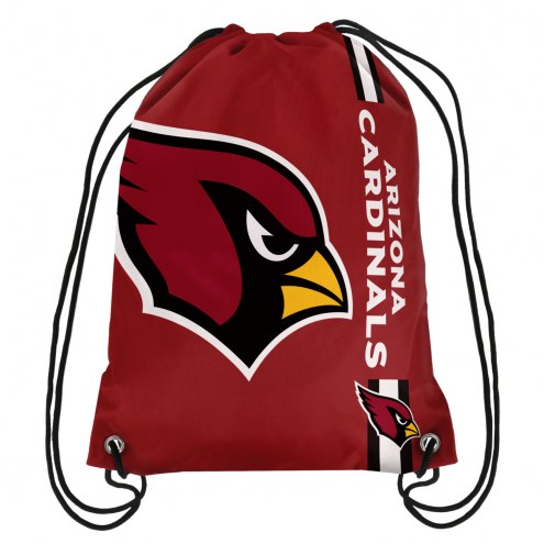 Arizona Cardinals Drawstring Backpack
