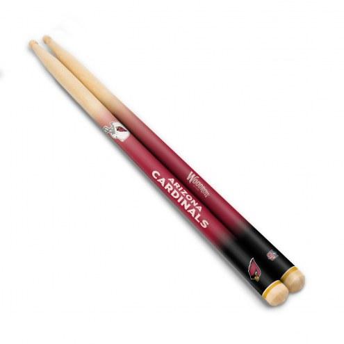 Arizona Cardinals Drum Sticks