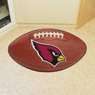 Arizona Cardinals Football Floor Mat