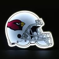 Arizona Cardinals Football Helmet LED Lamp