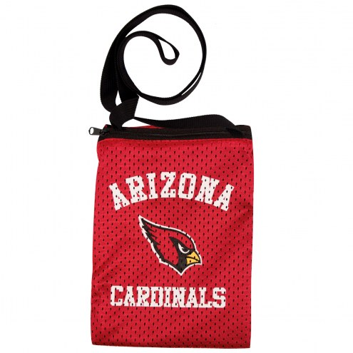 Arizona Cardinals Game Day Pouch