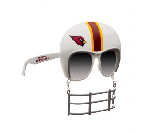 Arizona Cardinals Game Shades Sunglasses