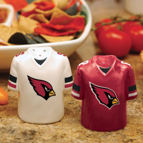 Arizona Cardinals Gameday Salt and Pepper Shakers