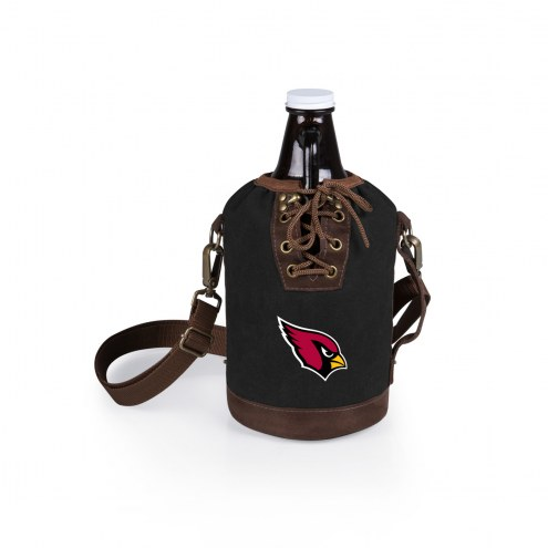 Arizona Cardinals Growler Tote with Growler
