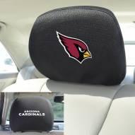 Arizona Cardinals Headrest Covers