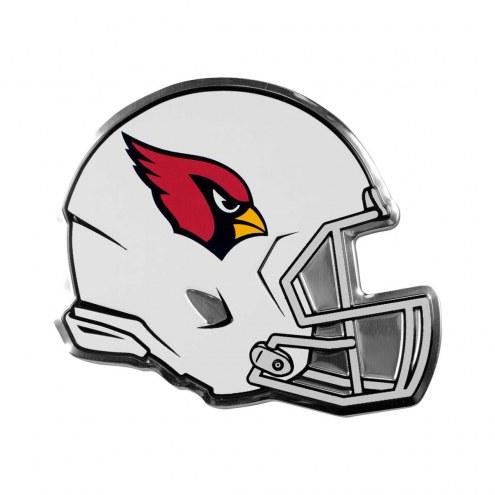 Arizona Cardinals Helmet Car Emblem