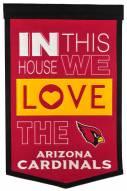 Arizona Cardinals Home Banner
