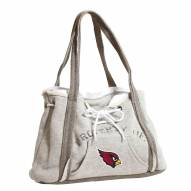 Arizona Cardinals Hoodie Purse