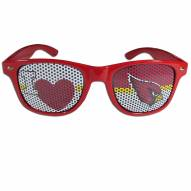 Arizona Cardinals I Heart Game Day Shades