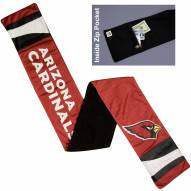 Arizona Cardinals Jersey Scarf