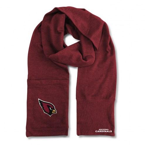 Arizona Cardinals Jimmy Bean 4-in-1 Scarf