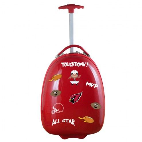 Arizona Cardinals Kid's Luggage