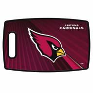 Arizona Cardinals Large Cutting Board