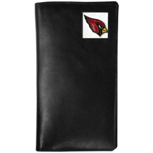 Arizona Cardinals Leather Tall Wallet