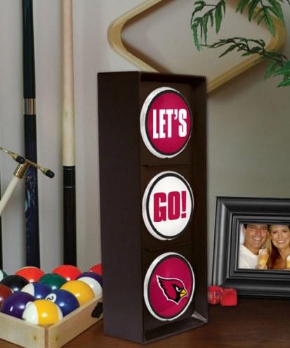 Arizona Cardinals Let's Go Light