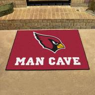 Arizona Cardinals Man Cave All-Star Rug
