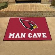 Arizona Cardinals Man Cave All-Star Rug