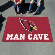 Arizona Cardinals Man Cave Ulti-Mat Rug
