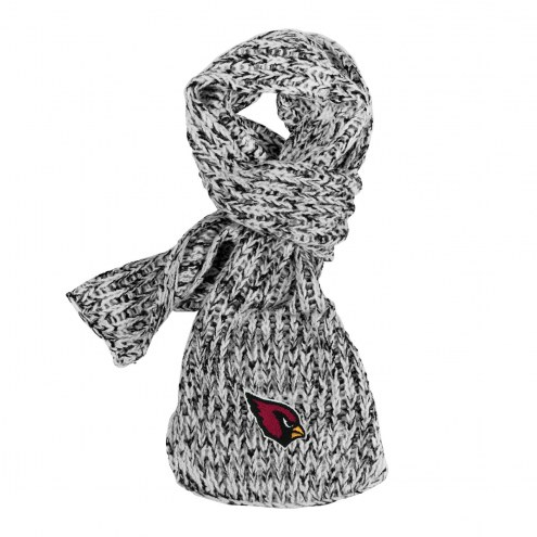 Arizona Cardinals Marled Scarf