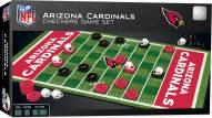 Arizona Cardinals Checkers