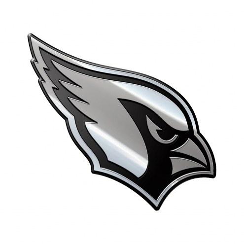 Arizona Cardinals Metal Car Emblem
