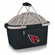 Arizona Cardinals Metro Picnic Basket