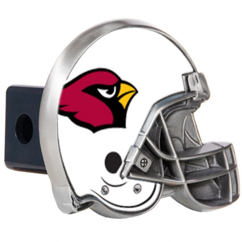 Arizona Cardinals NFL Football Helmet Trailer Hitch Cover