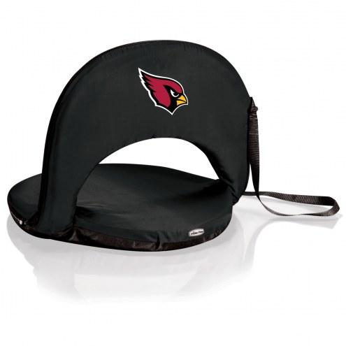 Arizona Cardinals Oniva Beach Chair
