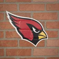 Arizona Cardinals Outdoor Logo Graphic