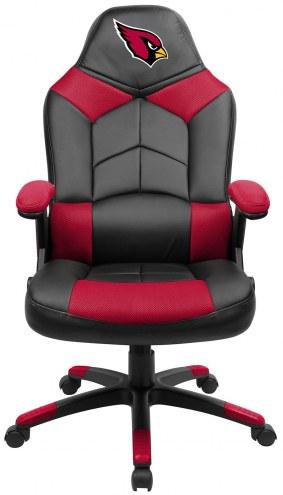 Arizona Cardinals Oversized Gaming Chair