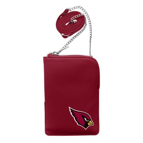 Arizona Cardinals Pebble Smart Purse