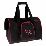 Arizona Cardinals Premium Pet Carrier Bag