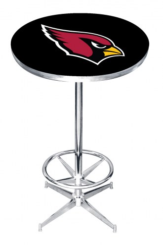 Arizona Cardinals Pub Table
