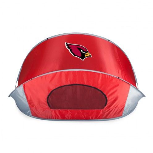 Arizona Cardinals Red Manta Sun Shelter