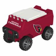 Arizona Cardinals Remote Control Rover Cooler