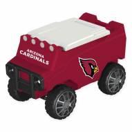 Arizona Cardinals Remote Control Rover Cooler