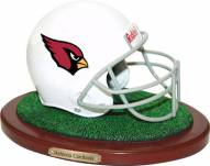 Arizona Cardinals Collectible Football Helmet Figurine