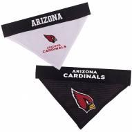 Arizona Cardinals Reversible Dog Bandana