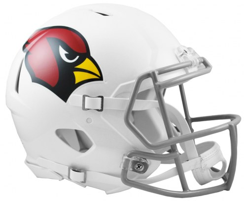 Arizona Cardinals Riddell Speed Full Size Authentic Football Helmet