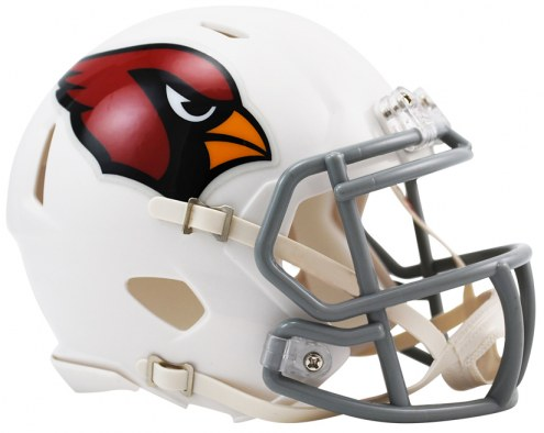 Arizona Cardinals Riddell Speed Mini Collectible Football Helmet