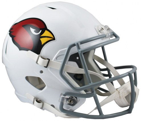 Arizona Cardinals Riddell Speed Collectible Football Helmet