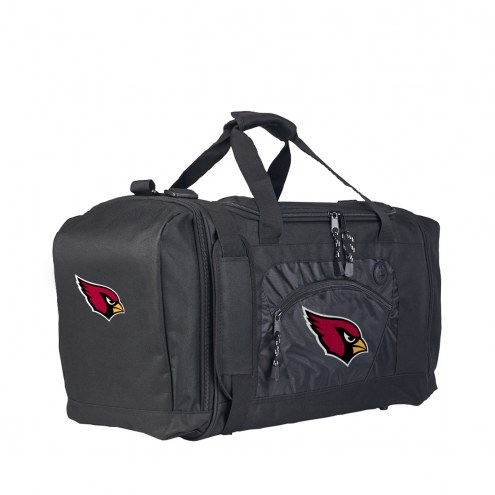 Arizona Cardinals Roadblock Duffle Bag