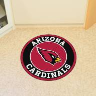 Arizona Cardinals Rounded Mat