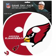 Arizona Cardinals Set of 8 Game Day Faces